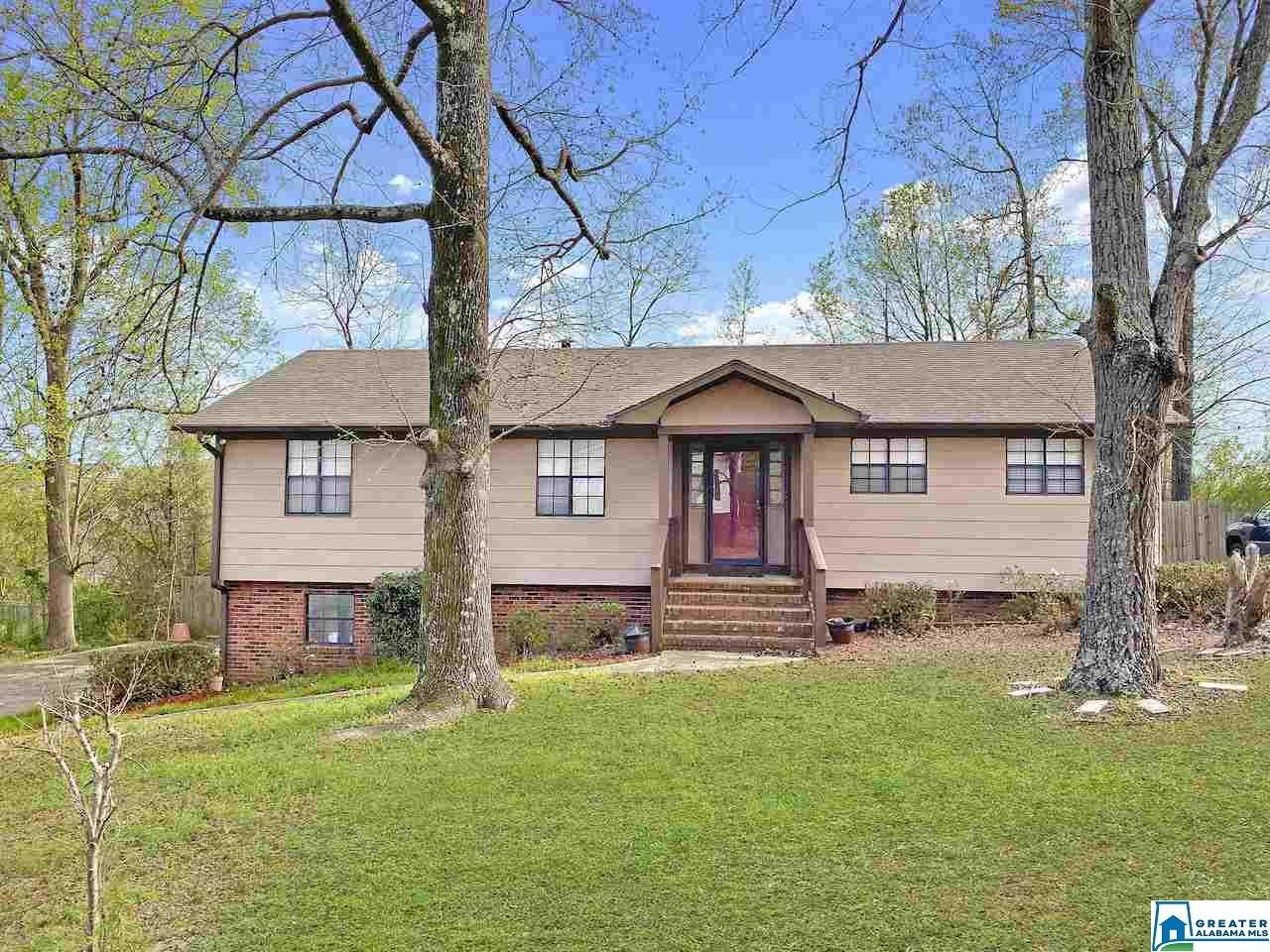 1225 8TH PL, Pleasant Grove, AL 35127 - #: 878820