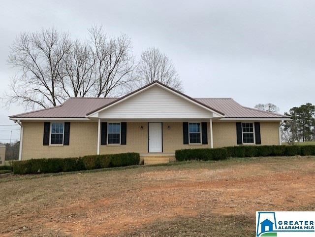 953 CO RD 75, Clanton, AL 35045 - MLS#: 869821