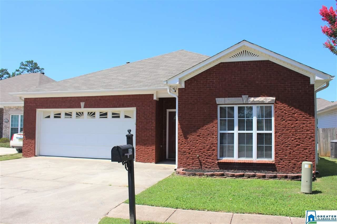 1016 WINDSOR PKWY, Moody, AL 35004 - MLS#: 889823