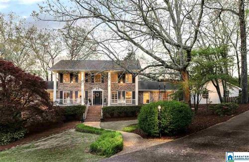 Photo of 4913 COLD HARBOR DR, MOUNTAIN BROOK, AL 35223 (MLS # 878826)
