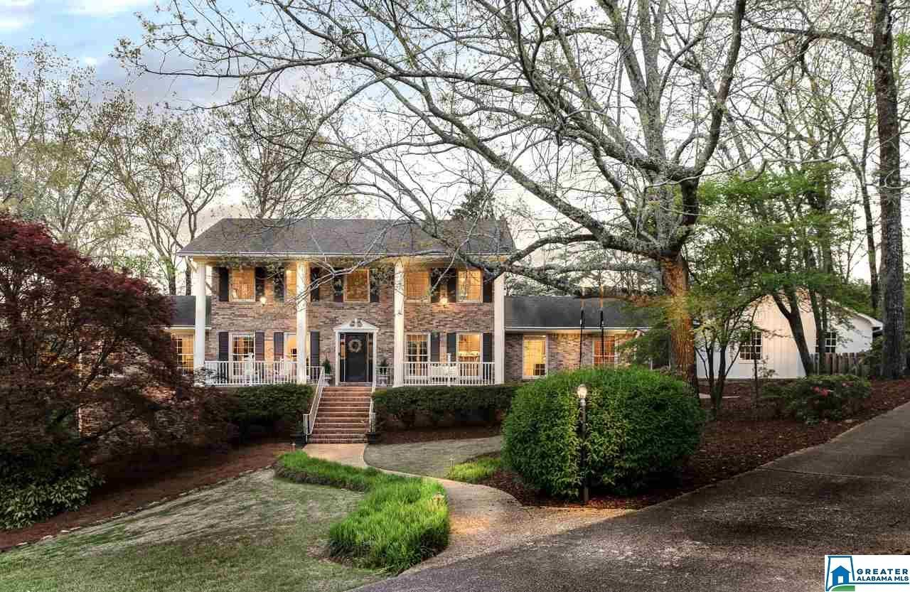 4913 COLD HARBOR DR, Mountain Brook, AL 35223 - #: 878826
