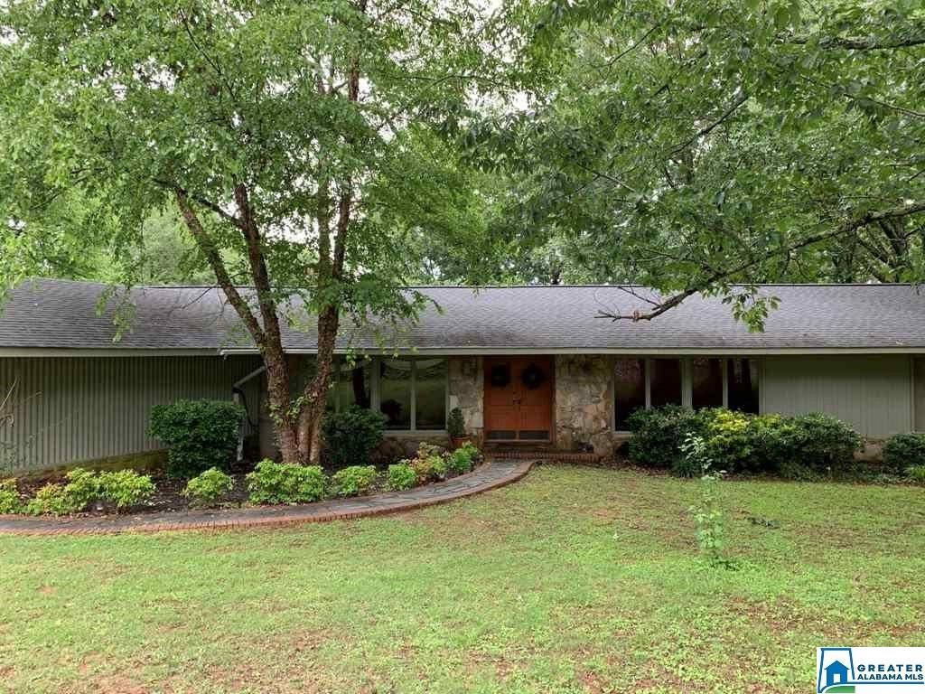 604 CRESTVIEW RD, Anniston, AL 36207 - MLS#: 885826