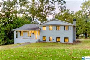 Photo of 116 YORKSHIRE DR, HOMEWOOD, AL 35209 (MLS # 864827)