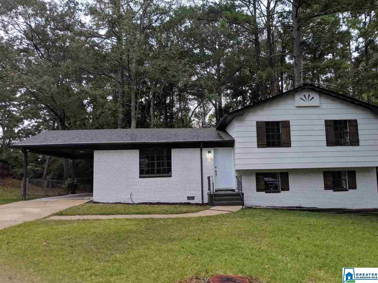 317 WINK CIR, Center Point, AL 35215 - MLS#: 868827