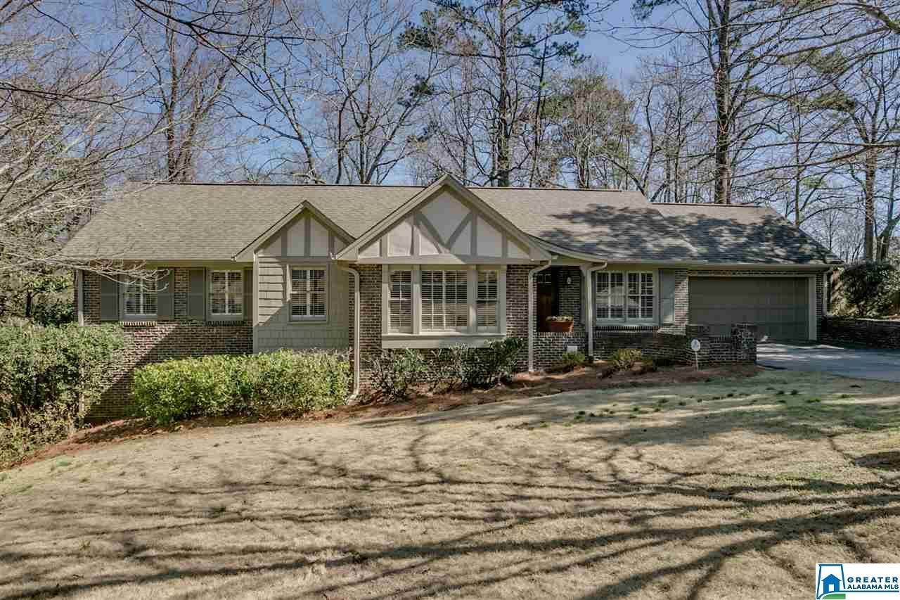 3621 WESTBURY WAY, Mountain Brook, AL 35223 - MLS#: 874827