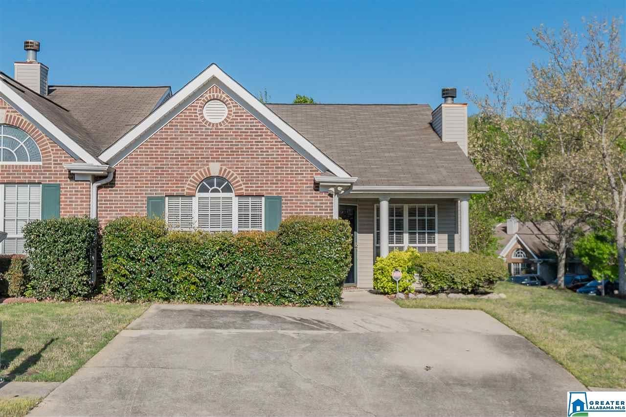 282 HIDDEN CREEK TRL, Pelham, AL 35124 - #: 877827