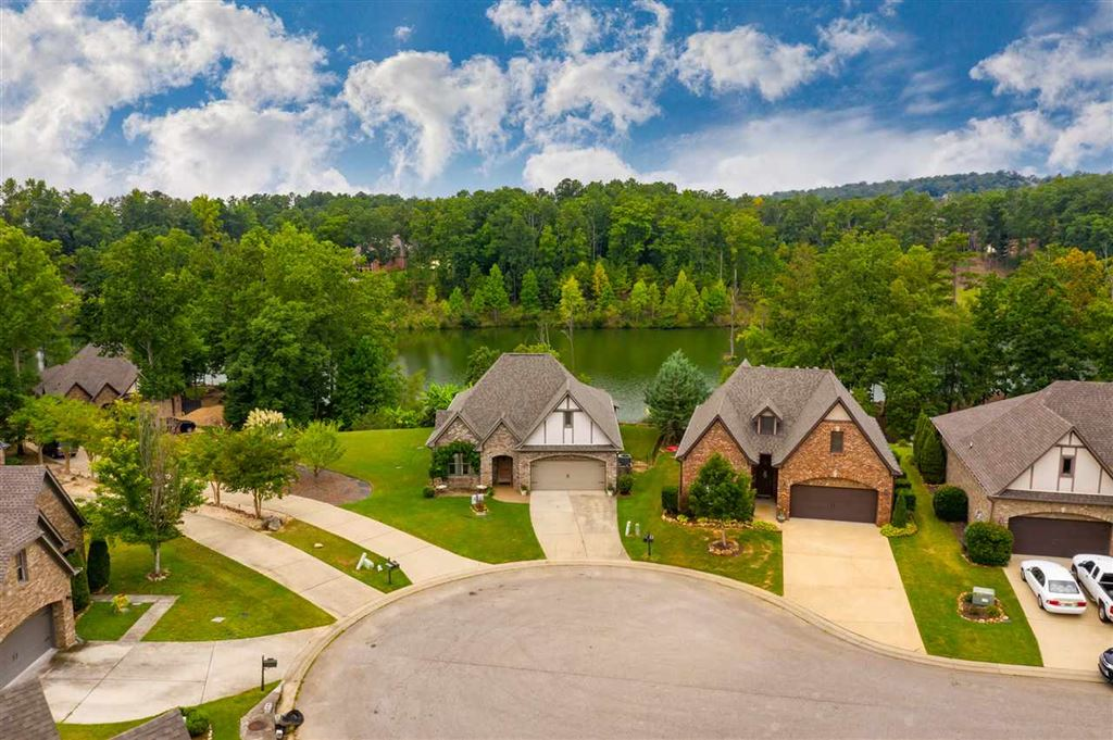 1460 Overlook Dr, Trussville, AL 35173 - MLS#: 859829