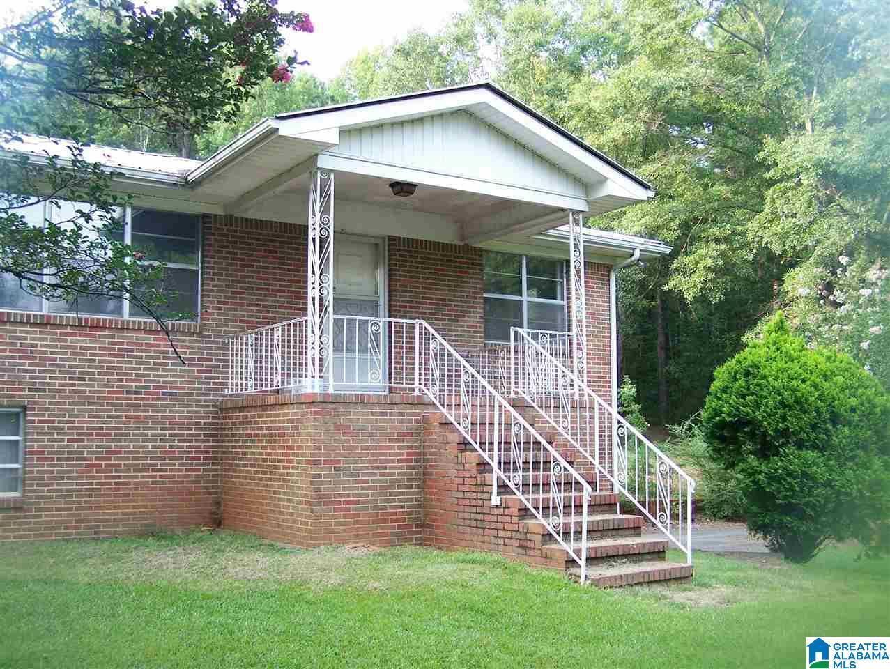 1835 ALEXANDRIA ROAD, Weaver, AL 36277 - MLS#: 1294830