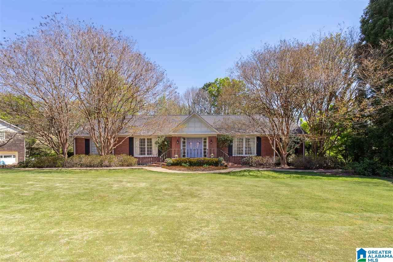 21 CHRISTOPHER WAY, Anniston, AL 36207 - MLS#: 1281831