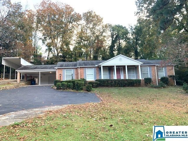1930 HENRY ROAD, Anniston, AL 36207 - MLS#: 900831