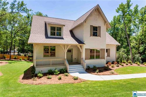 Photo of 4069 SOUTH SHADES CREST RD, HOOVER, AL 35244 (MLS # 862832)