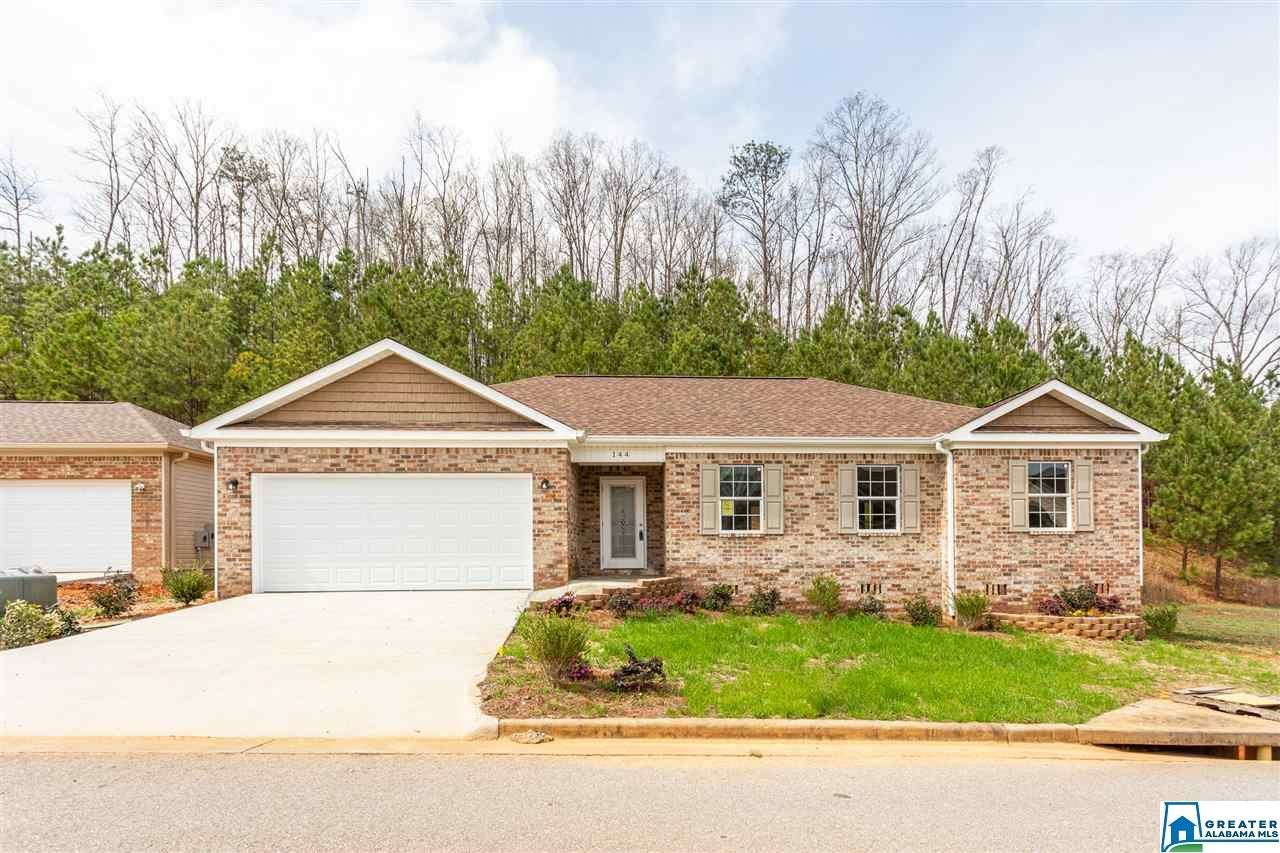 144 LINDY LN, Oxford, AL 36203 - MLS#: 877832
