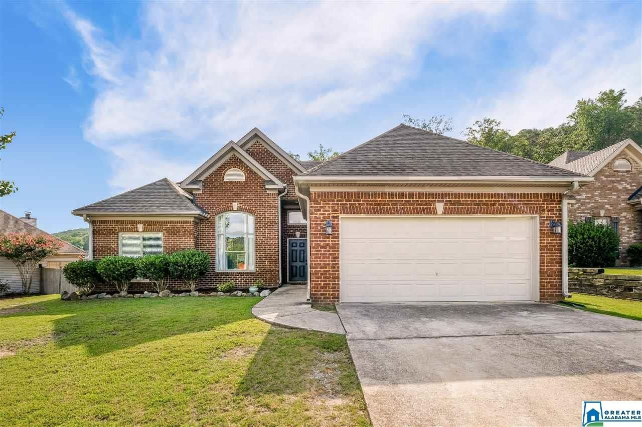 5906 FOREST LAKES COVE, Chelsea, AL 35147 - MLS#: 890832