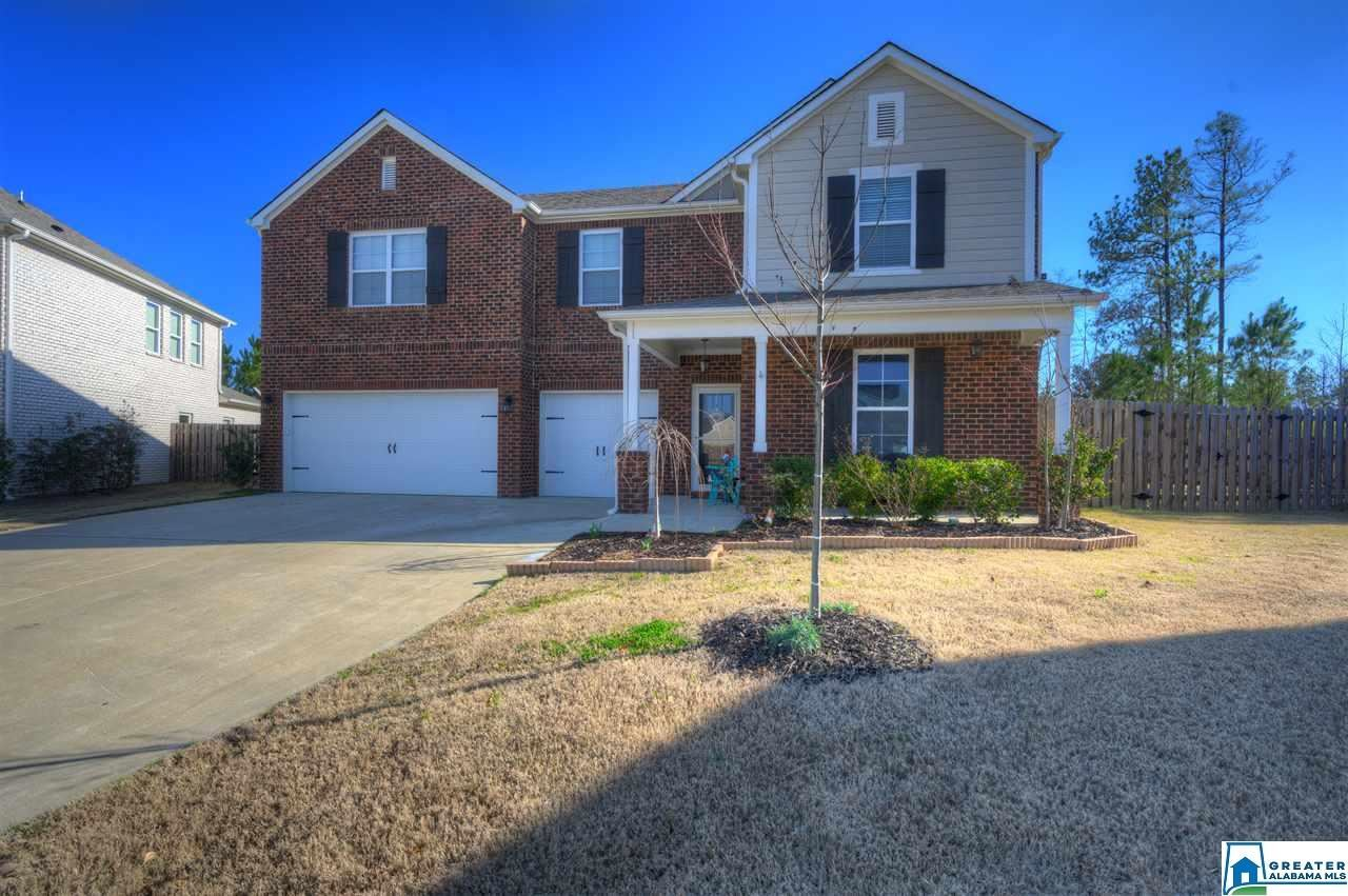 7101 OAK CRESCENT LN, Gardendale, AL 35071 - MLS#: 872833