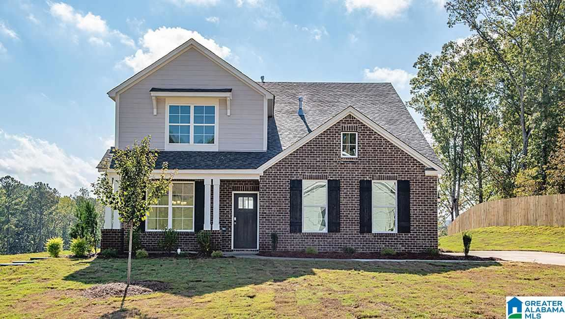 6389 WINSLOW PARC WAY, Trussville, AL 35173 - MLS#: 884833