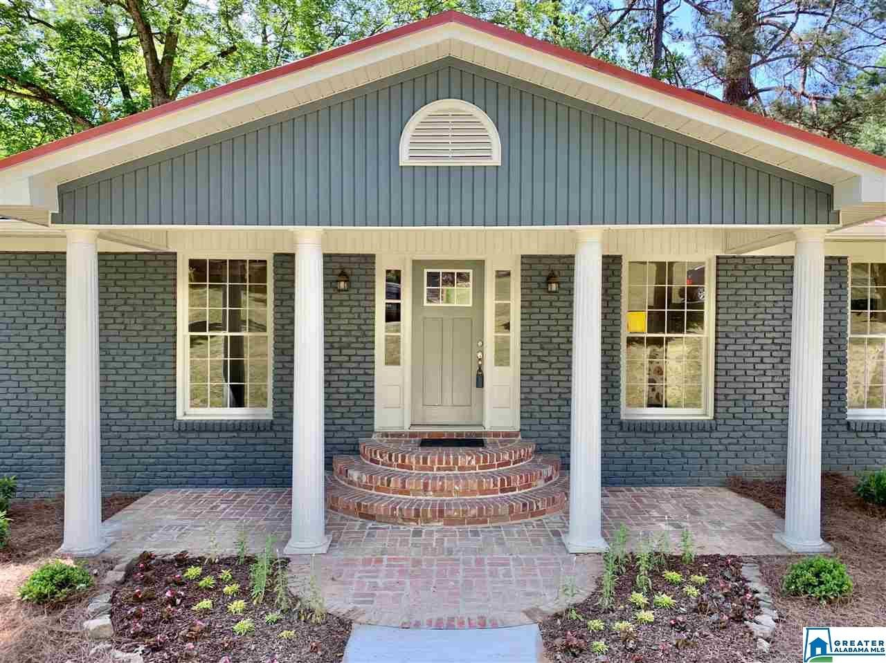 933 SHADES GLEN DR, Homewood, AL 35226 - MLS#: 882834