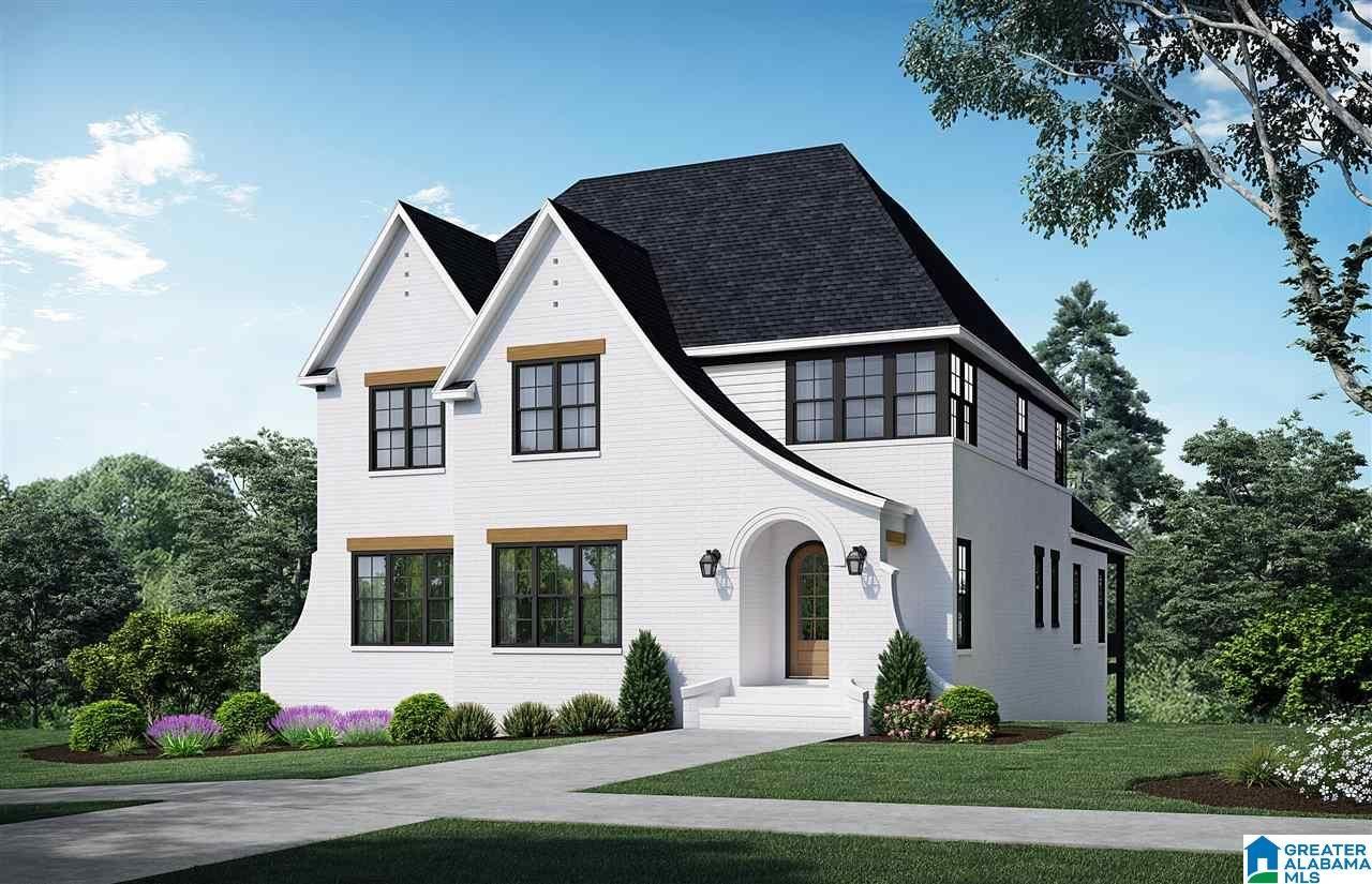 808 SOUTHBEND LANE, Vestavia Hills, AL 35243 - MLS#: 1285835