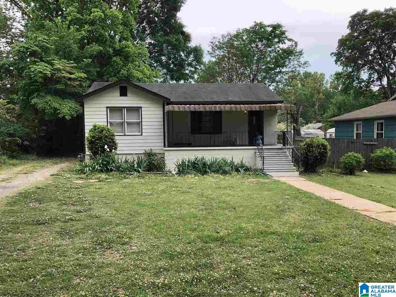 107 JUNE AVENUE, Hueytown, AL 35023 - MLS#: 1282840