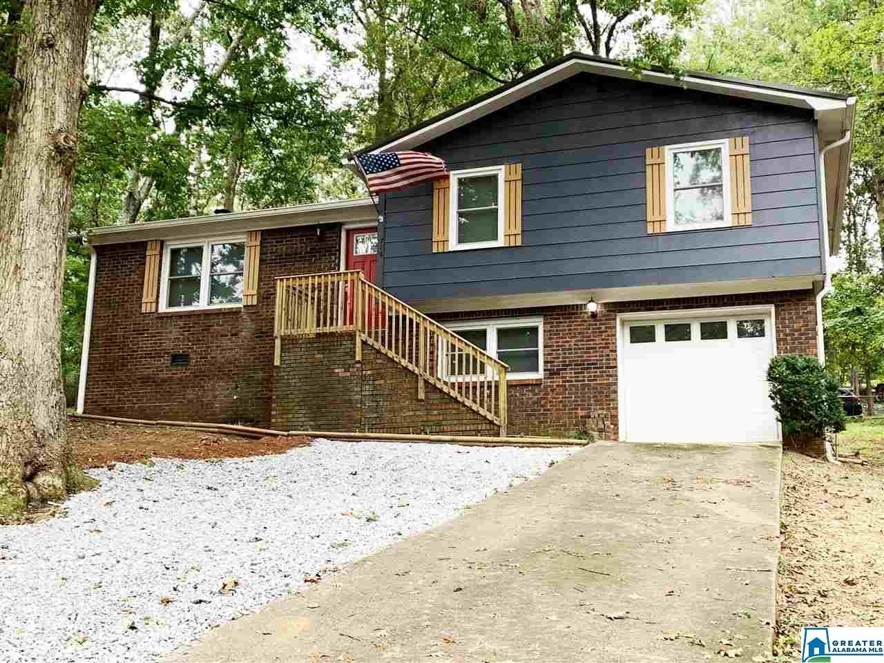 718 LOY ST, Anniston, AL 36206 - MLS#: 872840
