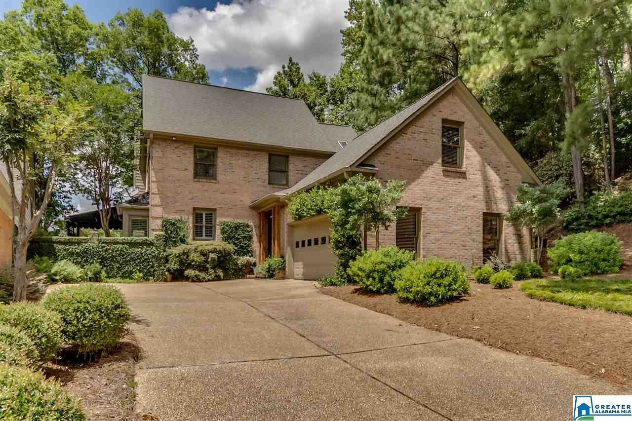 4600 S LAKERIDGE DR, Hoover, AL 35244 - MLS#: 882840