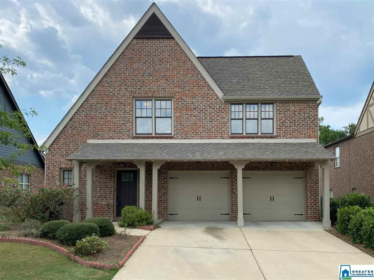 4008 CAHABA LAKE CIR, Hoover, AL 35216 - #: 891840