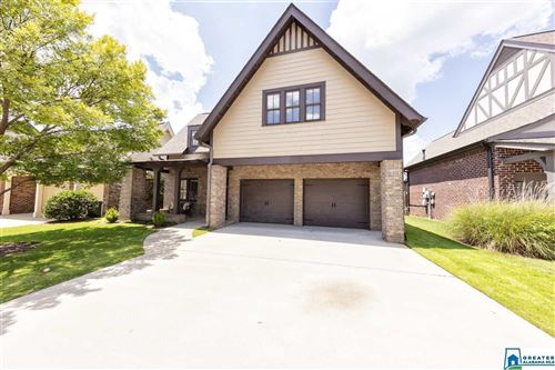 Photo of 2117 CHALYBE DR, HOOVER, AL 35226 (MLS # 883841)