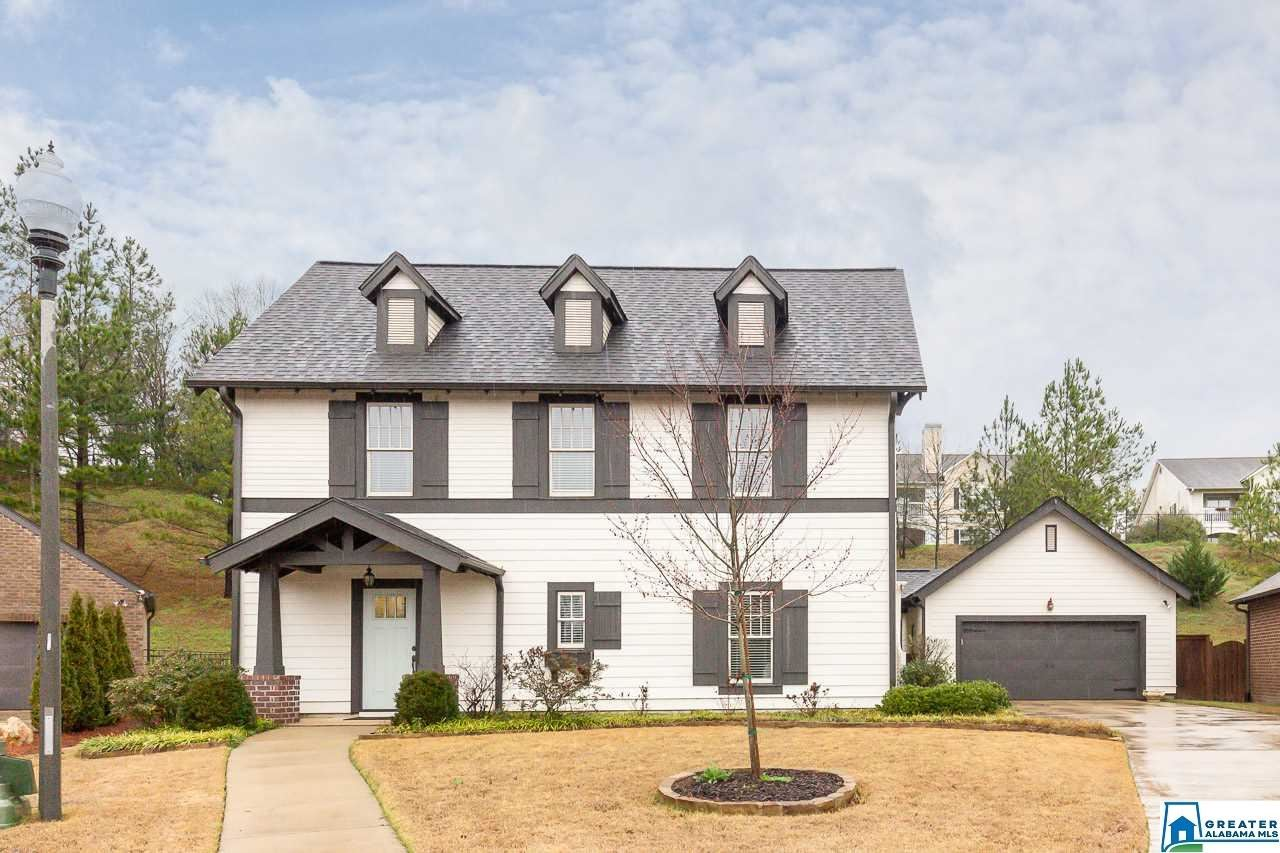 1648 CHACE DR, Hoover, AL 35244 - #: 873841