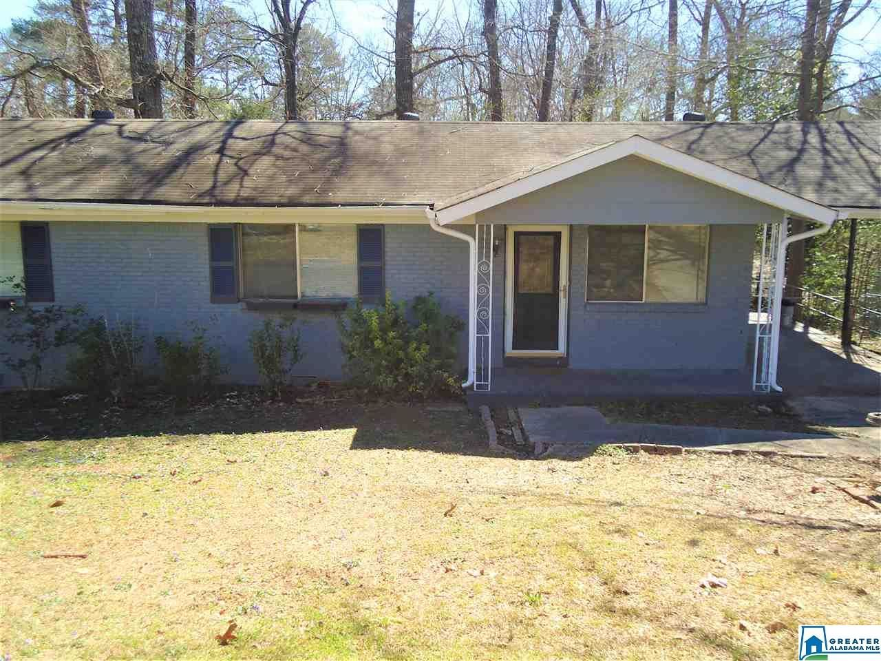 425 14TH AVE NW, Center Point, AL 35215 - #: 876841