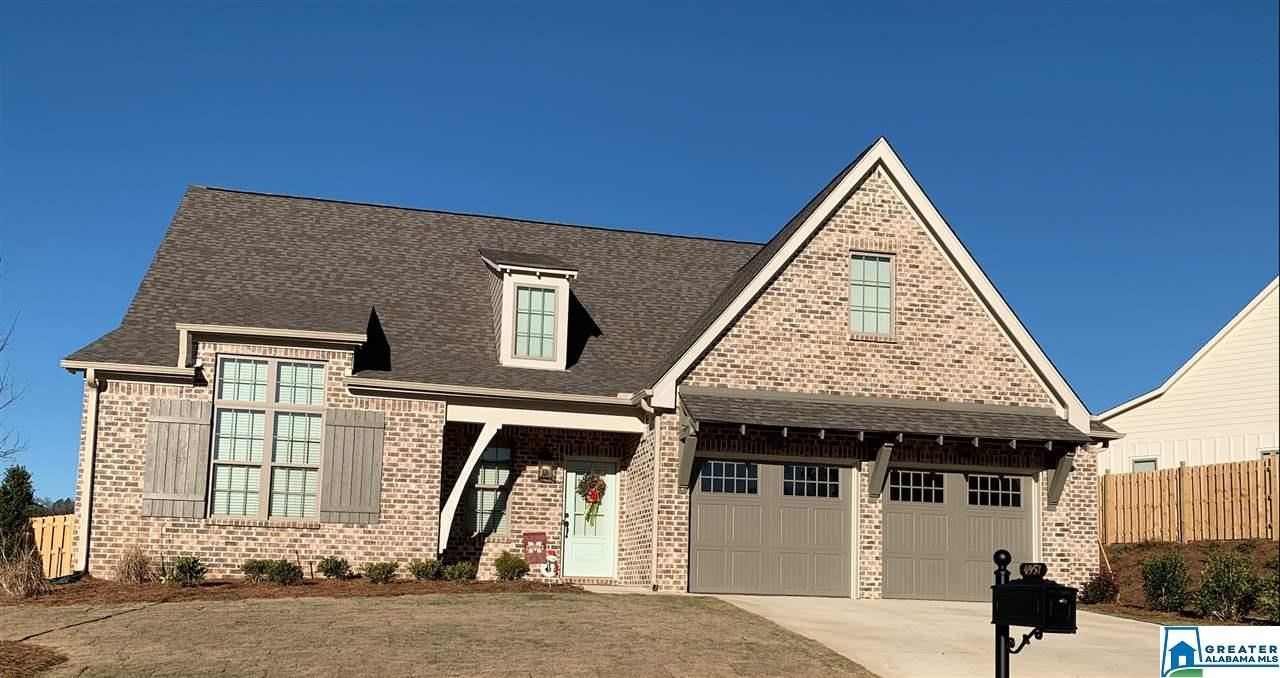 4820 BO RUN, Trussville, AL 35173 - MLS#: 870843