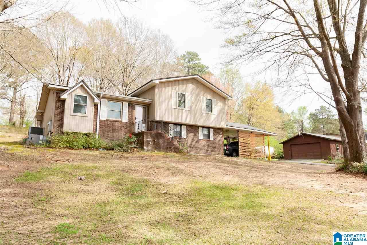 7553 15TH STREET ROAD, Bessemer, AL 35023 - MLS#: 1280844