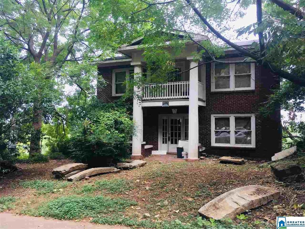 1608 16TH AVE S, Birmingham, AL 35205 - MLS#: 863844