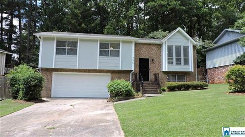 Photo of 735 NYTOL CIR, IRONDALE, AL 35210 (MLS # 891845)