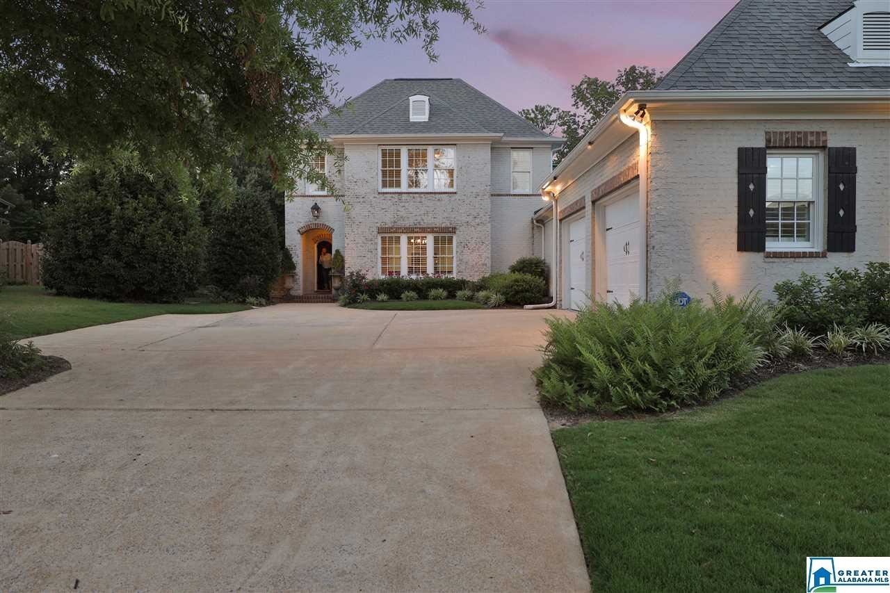 2383 FREESTONE RIDGE COVE, Hoover, AL 35226 - MLS#: 885845