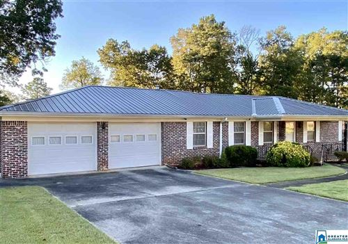 Photo of 7313 PINE TREE LN, FAIRFIELD, AL 35064 (MLS # 896847)