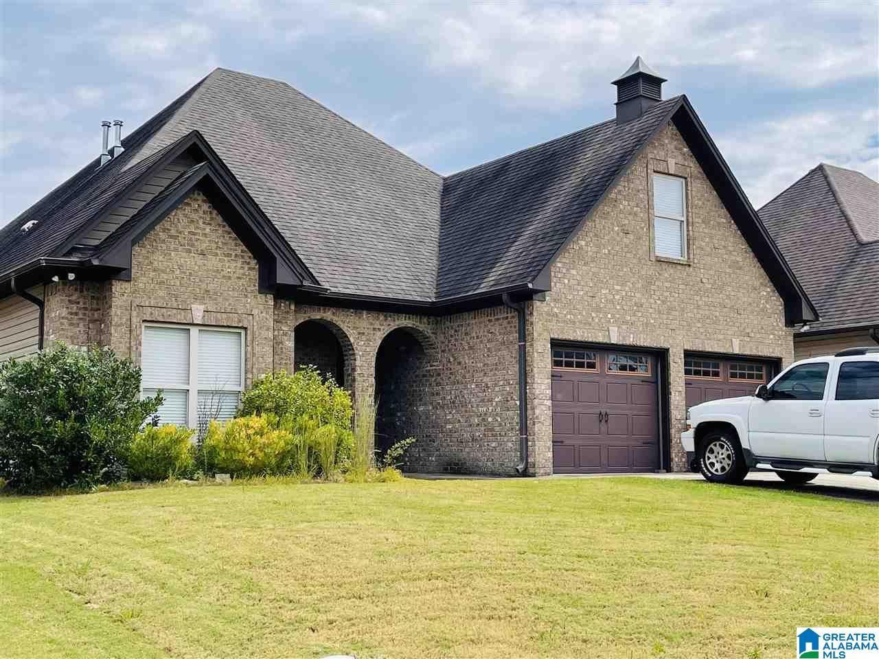 139 WILLOW VIEW LANE, Wilsonville, AL 35186 - MLS#: 1299847