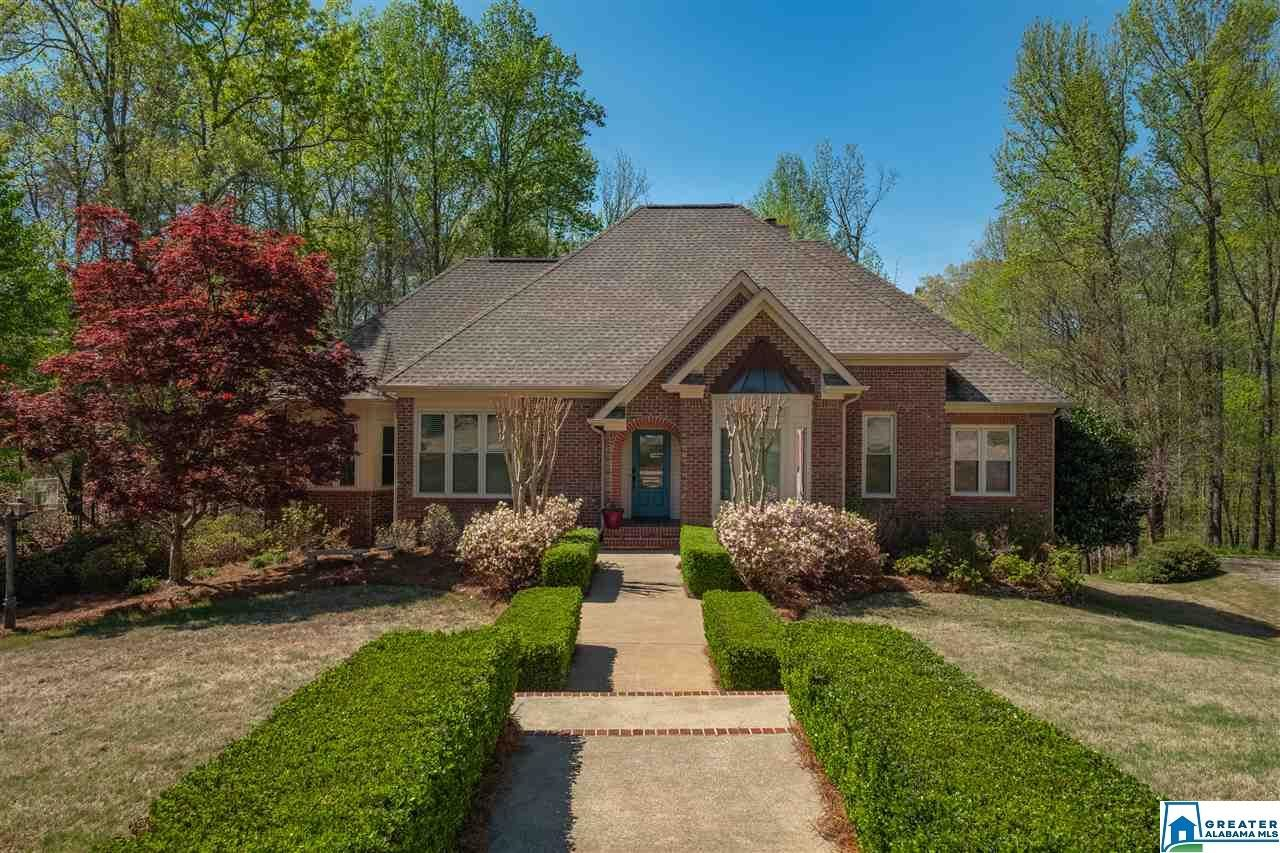 2015 EAGLE CREEK CIR, Birmingham, AL 35242 - #: 878847