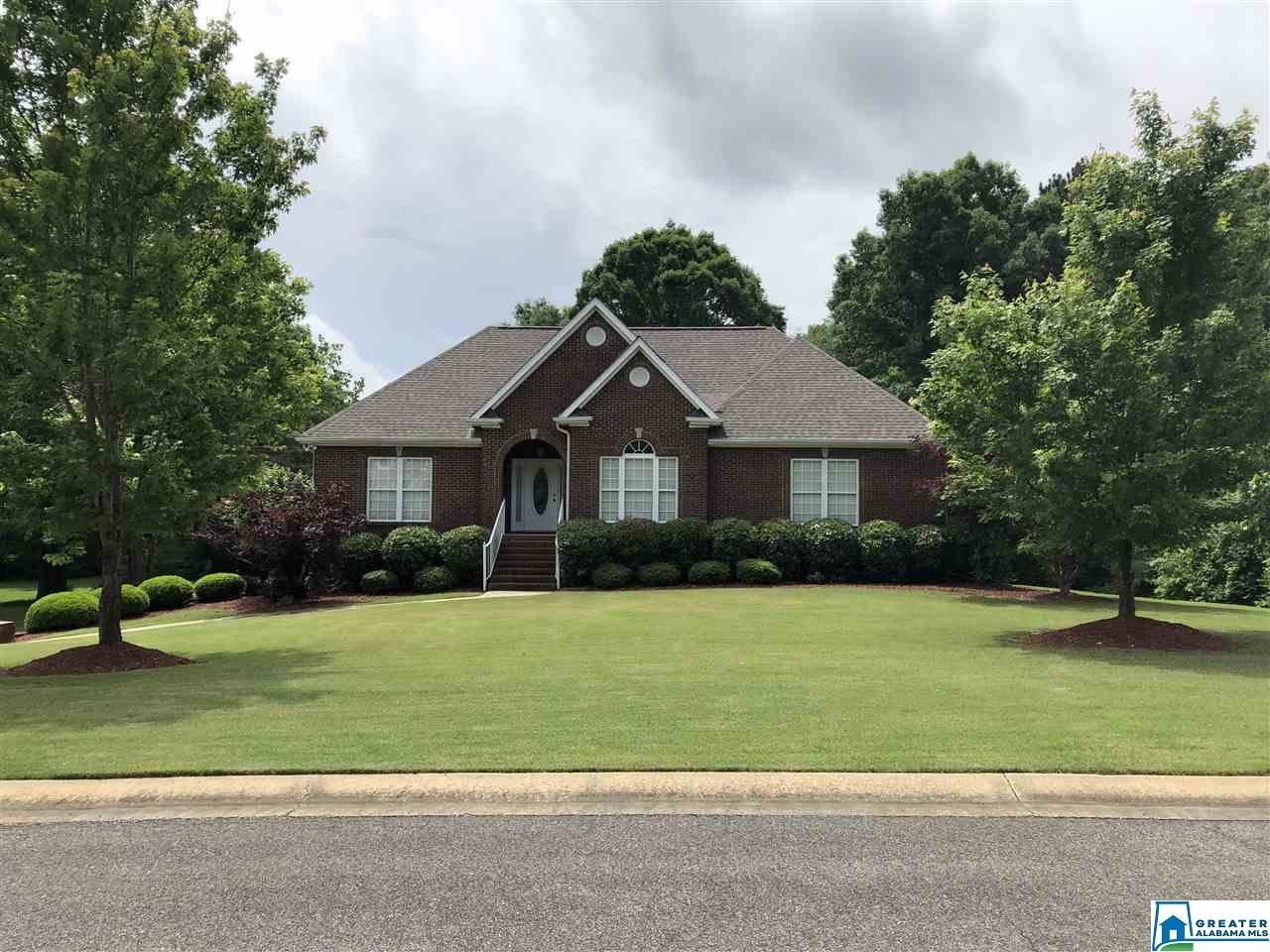 6586 WHITE OAK LN, Hueytown, AL 35023 - #: 875849