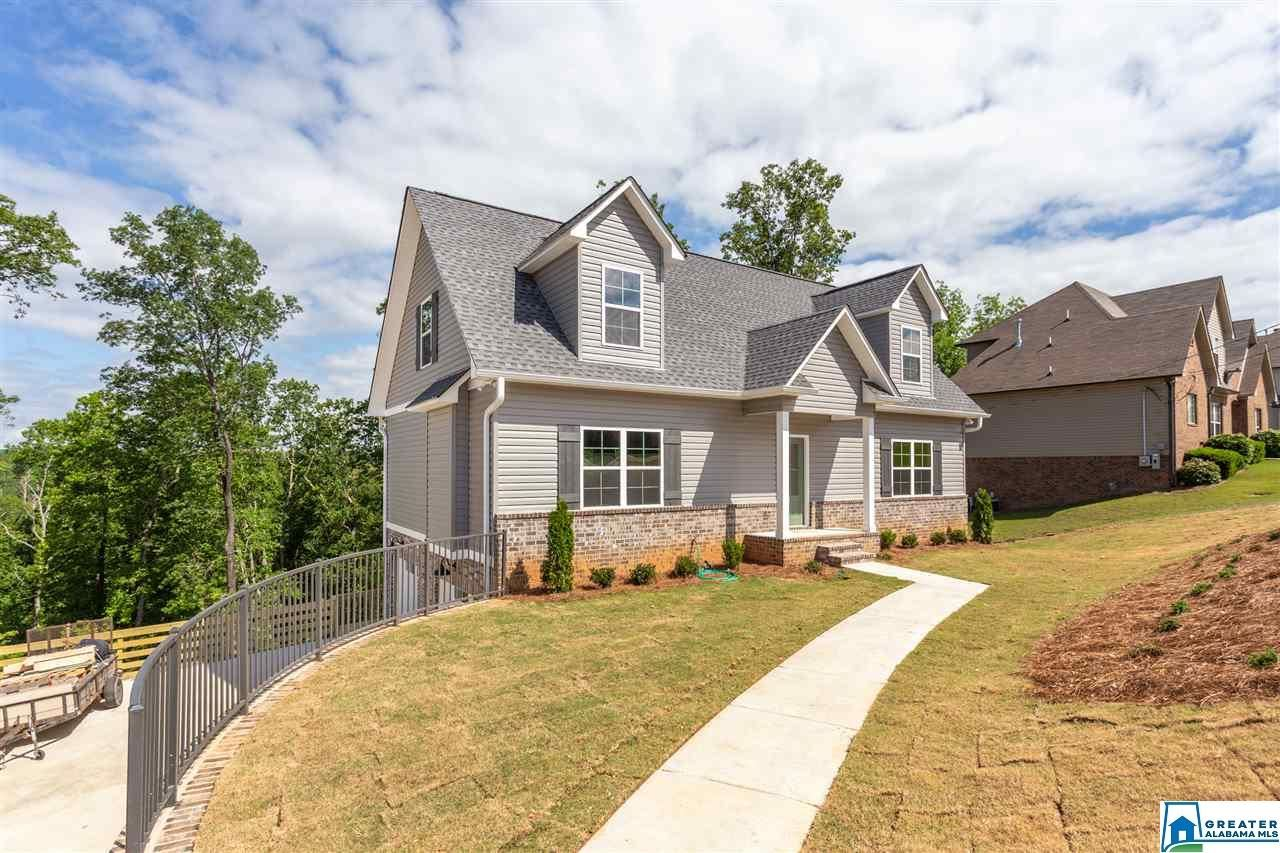 3387 SMITH SIMS RD, Trussville, AL 35173 - MLS#: 883849