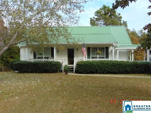 1675 Co Rd 59, Verbena, AL 36091 - MLS#: 868850
