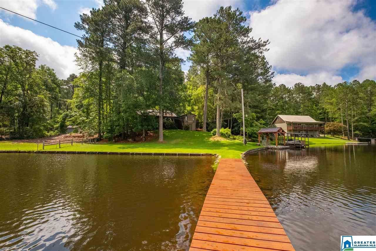 155 MOUNTAIN VIEW LAKE, Odenville, AL 35120 - #: 885850