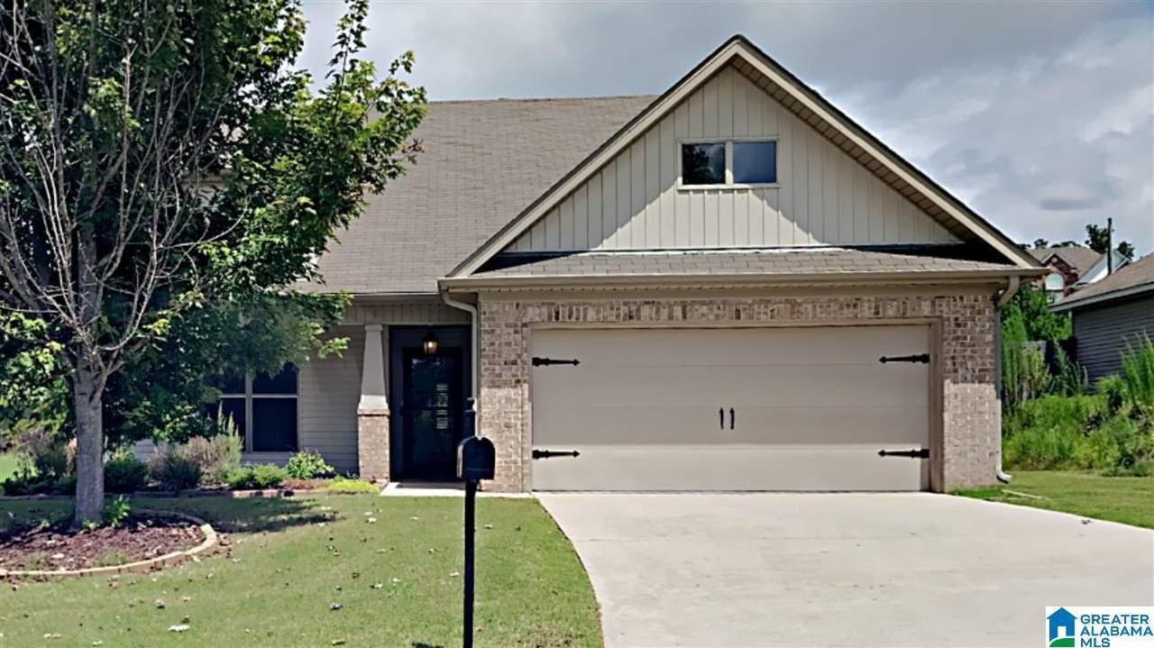 520 VILLAGE SPRINGS LANE, Springville, AL 35146 - MLS#: 1295851