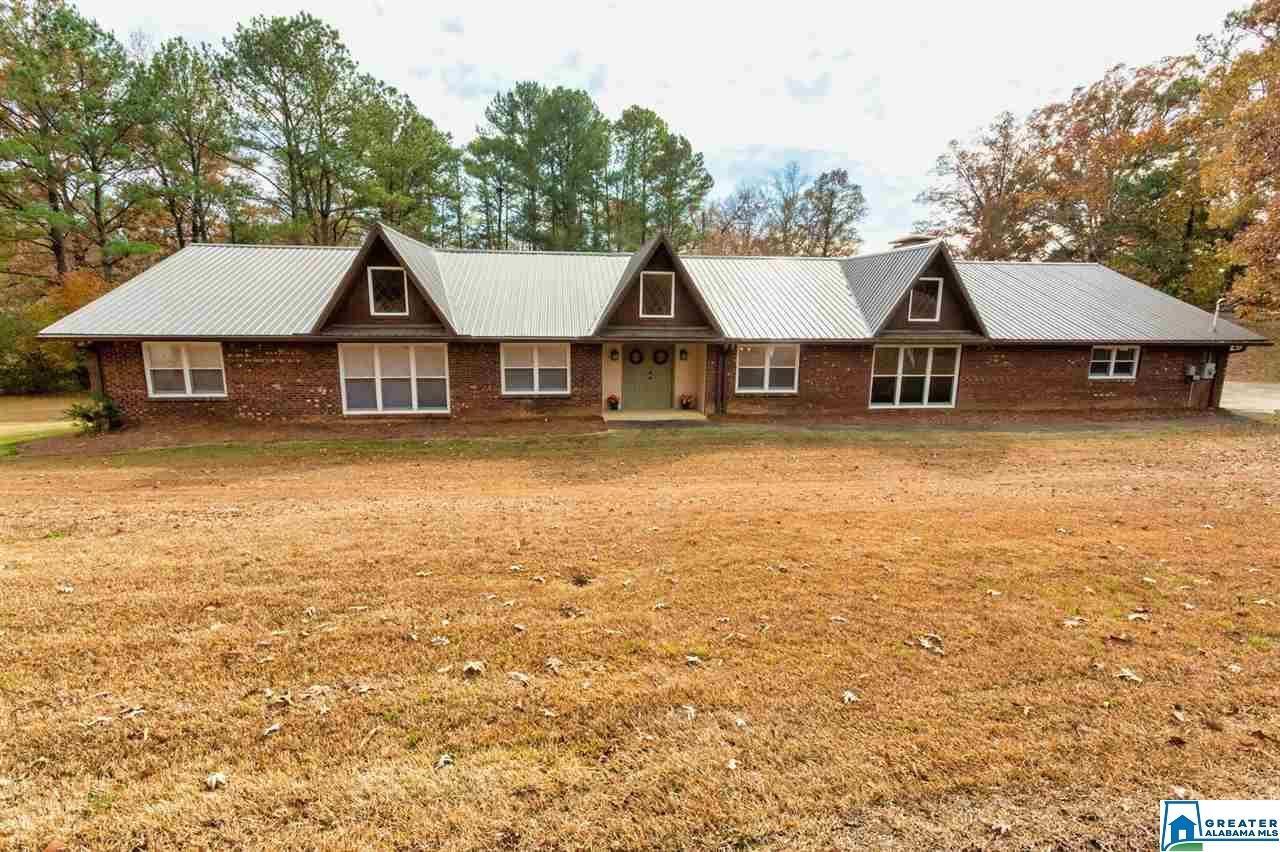 919 LAKEVIEW ESTATES DR, Hueytown, AL 35023 - #: 866851