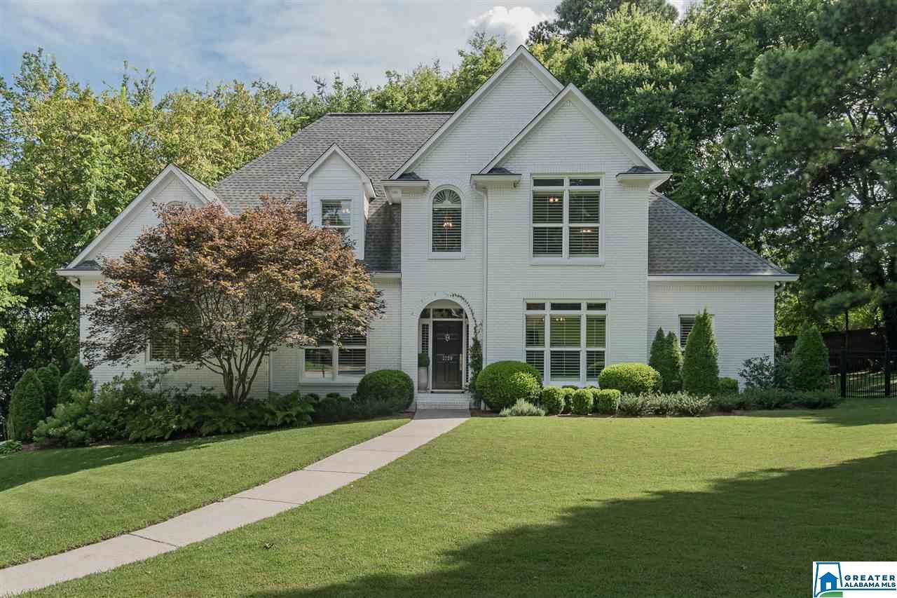 2129 HICKORY RIDGE CIR, Vestavia Hills, AL 35243 - MLS#: 890851