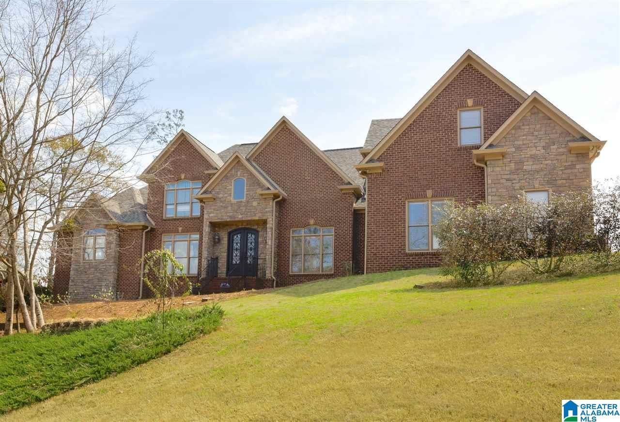 1542 HIGHLAND GATE POINT, Hoover, AL 35244 - MLS#: 1279852