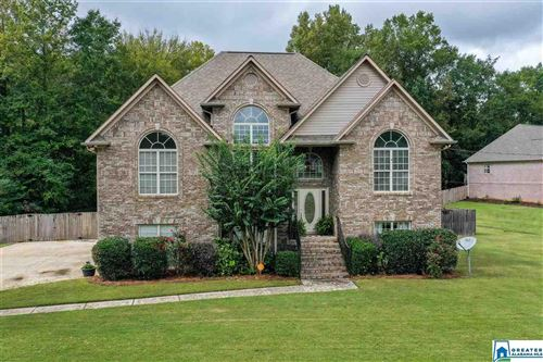 Photo of 20 CREEKSIDE LN, SPRINGVILLE, AL 35146 (MLS # 896853)