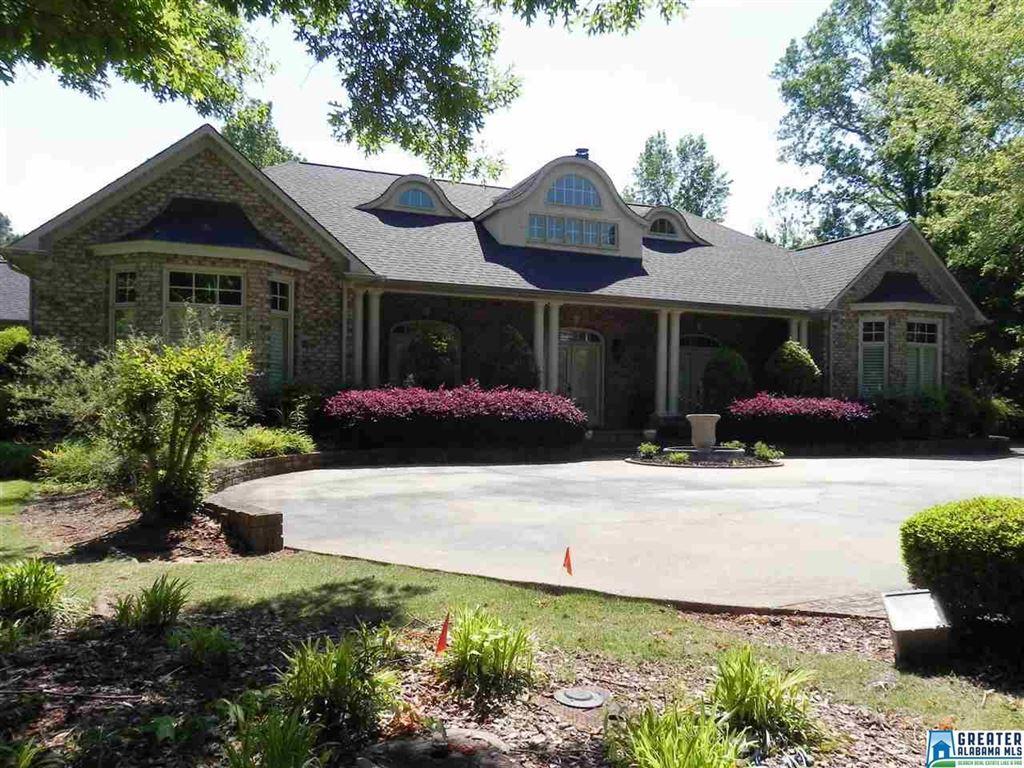 12 Old Ivy Pl, Anniston, AL 36207 - MLS#: 847855