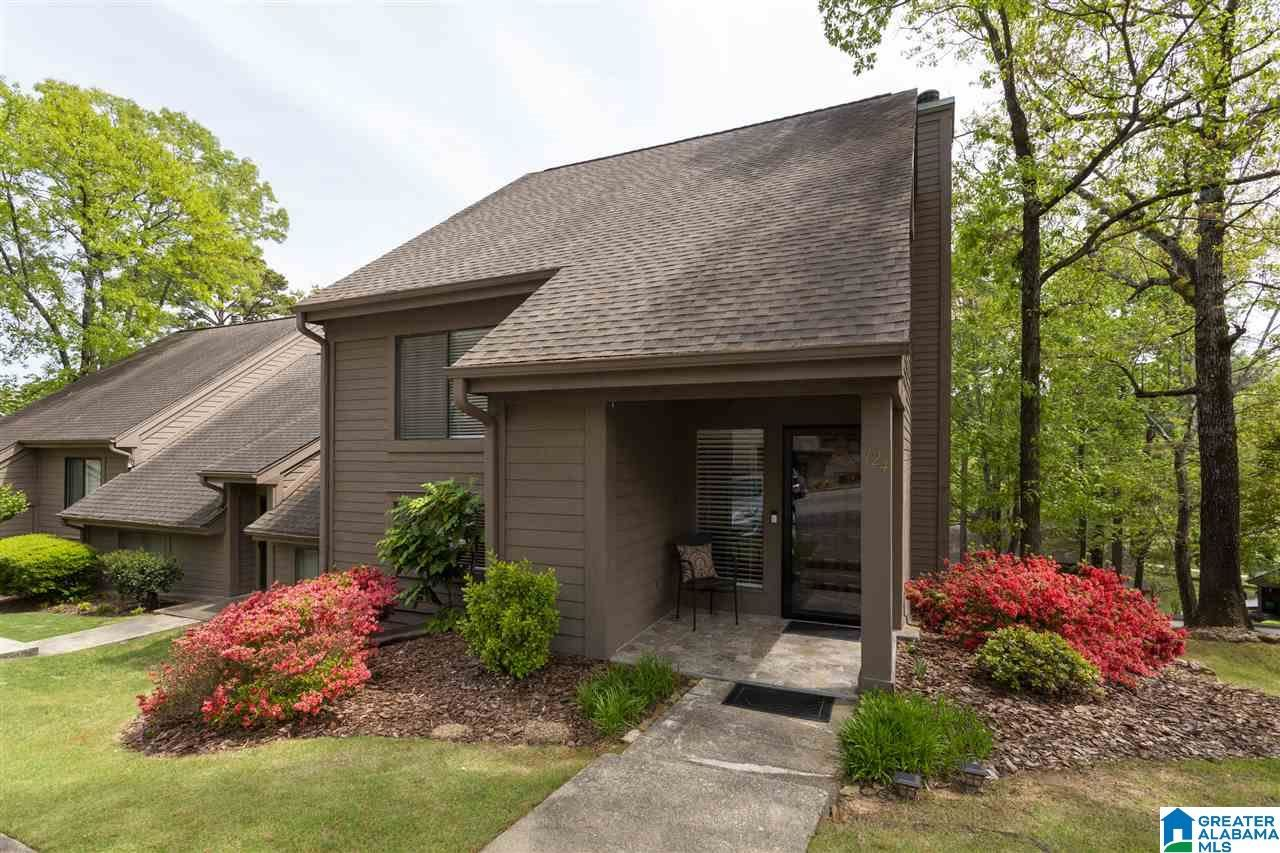 124 CAMBRIAN WAY, Birmingham, AL 35242 - MLS#: 1281856