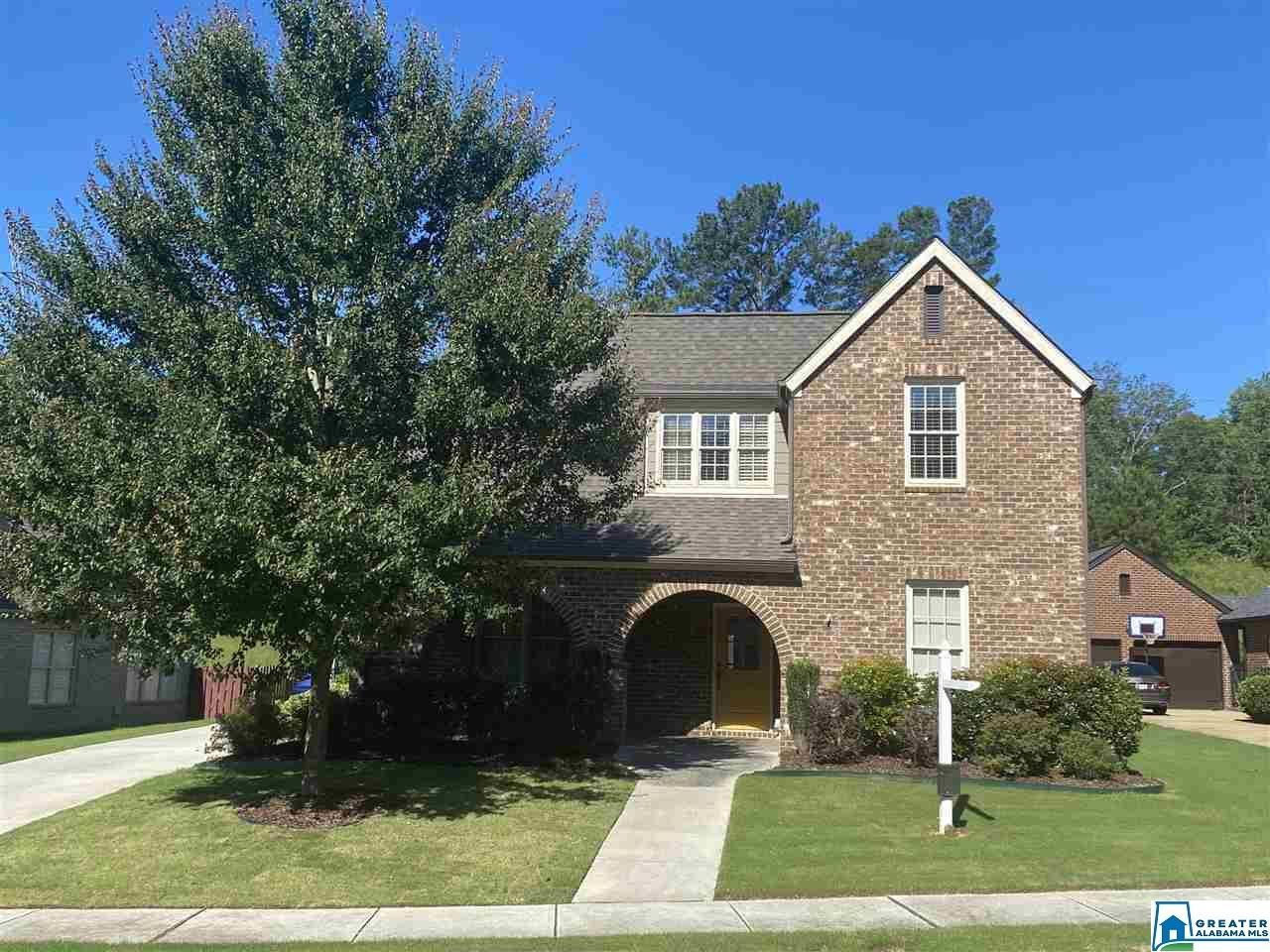 3709 JAMES HILL TERR, Hoover, AL 35226 - MLS#: 885856
