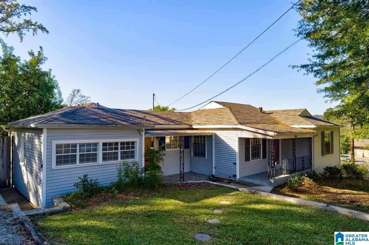 4208 AUTUMN LANE, Vestavia Hills, AL 35243 - MLS#: 1290857