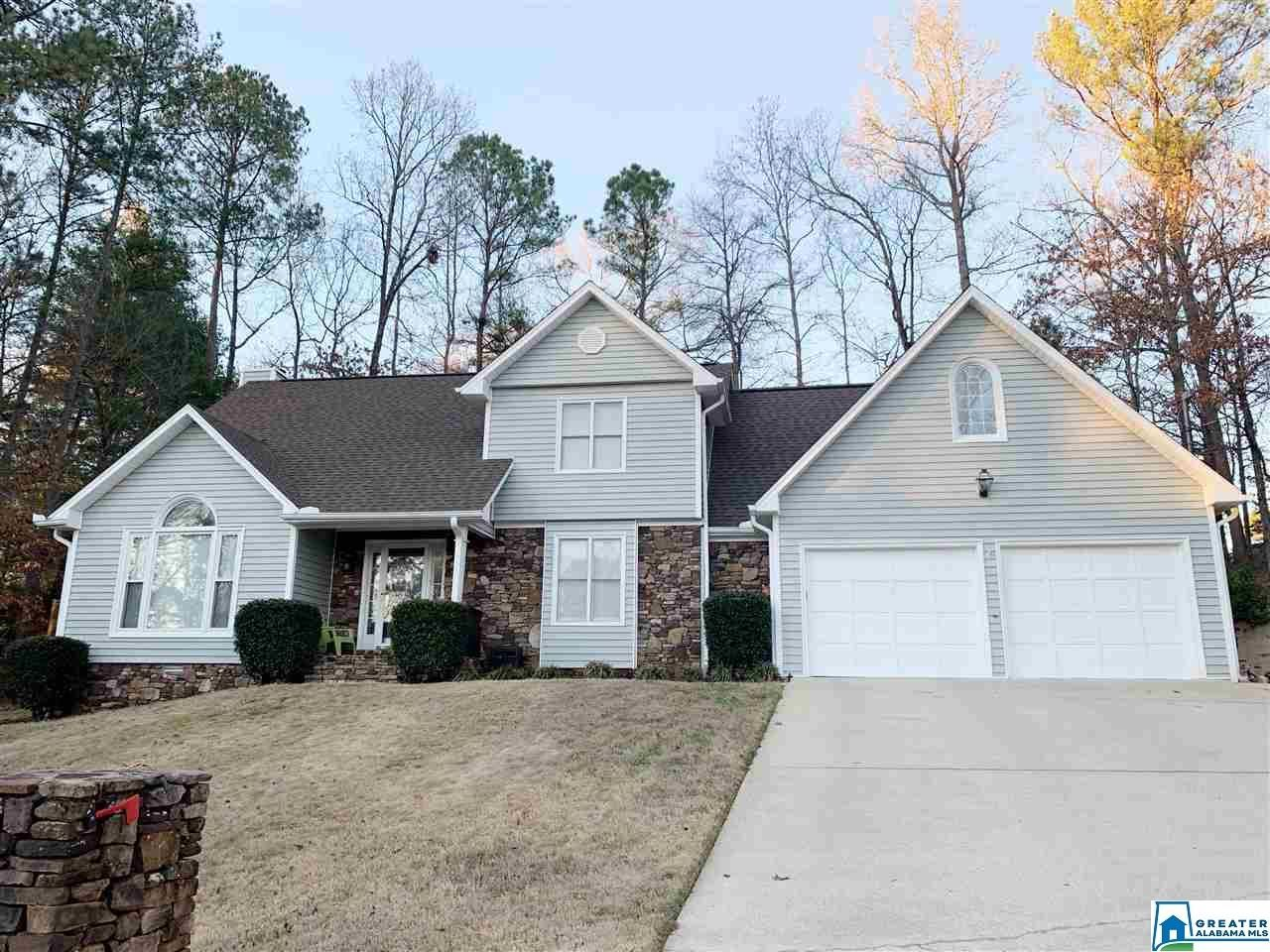 1208 WYNFIELD CT, Anniston, AL 36207 - MLS#: 870857